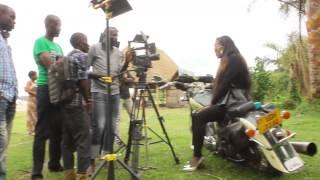 MAKING OF SISITILA BY ROSA UGANDA  DIANA NALUBEGA