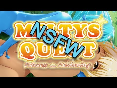 Xxx Mp4 Meltys Quest Is NSFW 3gp Sex