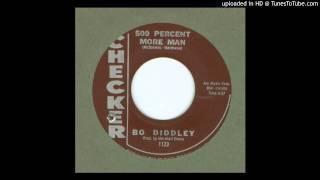 Bo Diddley 500 More Man