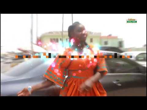 Xxx Mp4 Fans Celebrate Ebony S Birthday With Latest Hit 'Konkonsa Police 3gp Sex