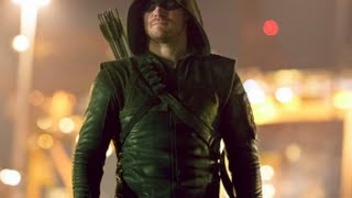 Arrow Season 4 Episode 1 Review & After Show | AfterBuzz TV