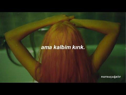 Clean Bandit feat. Demi Lovato - Solo (Türkçe Çeviri)