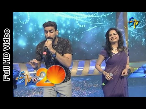 Xxx Mp4 Sunitha Karunya Performance Swathilo Muthyamantha Song In Viajaywada ETV 20 Celebrations 3gp Sex