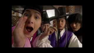 MY FAVORITE KOREAN HISTORICAL DRAMAS