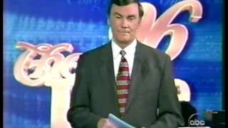 Election Night 1996 ABC News Coverage
