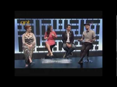 POR UM FIO 05o Episódio (2a Temporada) na ÍNTEGRA - 10/02/2012 - com JULIANA PAES na GNT