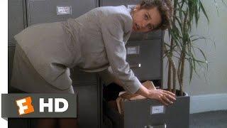 Hot Shots! (1/5) Movie CLIP - Topper Meets His Shrink (1991) HD