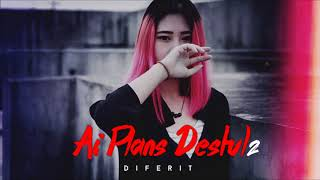 Diferit - Ai Plans Destul [Parte 2]