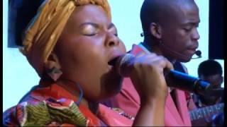 Grace Joyous celebration rewind 2