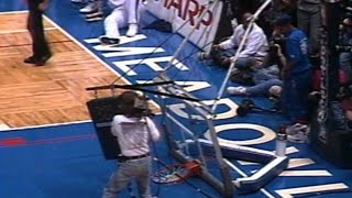 The 10 Most JAW DROPPING Dunks in NBA History