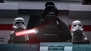 Star Wars Rogue One - Vader