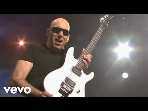 Joe Satriani - Surfing with the Alien (from Satriani LIVE!)