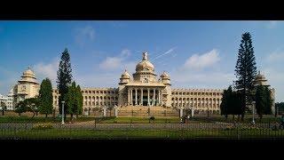 NCC - Bangalore Journey
