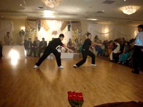greatest mehndi dance ever