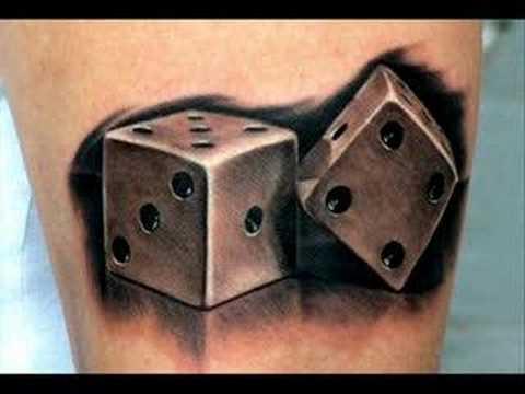 tattoo dövme lost tattoo