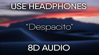 Luis Fonsi, Justin Bieber – Despacito (8D Audio) 🎧