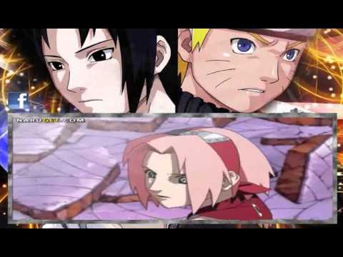 Naruto shippuden episodio 51 52 dublado