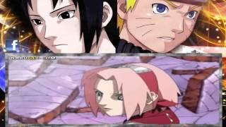 Naruto shippuden episodio 51-52 (dublado)