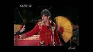 周杰倫(주걸륜) - 霍元甲(곽원갑) (2009.06.30 매력중국 하계음악회)