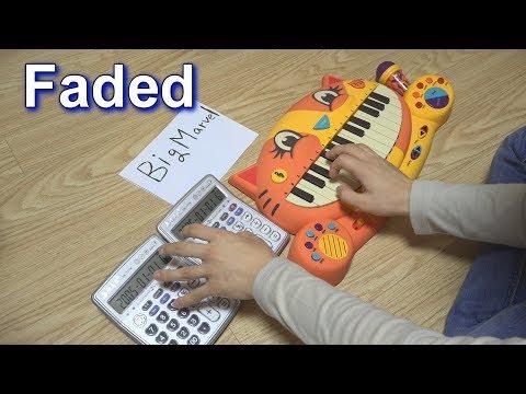 Xxx Mp4 Alan Walker Faded Calculator Cat Piano Cover 3gp Sex