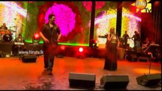 Kumar Sanu Live in Concert - Colombo, Sri Lanka - 2014 - Clip 04