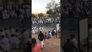eid al fitr 2017 in saudi arabia Riyadh