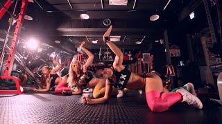 Asia Booty Twerk亞洲美尻-Taiwan-2015/11