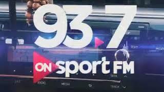 """اليوم.. انطلاق قناة """"On sport FM"""" الإذاعية على تردد 93.7"""