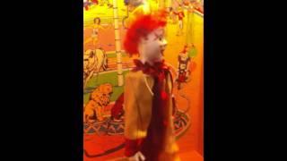 Bimbo the Dancing Clown pt 2