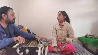 Vich Pardesan De  (Singer:Harman Dhaliwal)