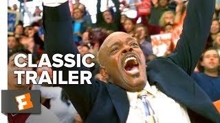 Coach Carter (2005) Trailer #1 | Movieclips Classic Trailers