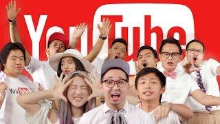 Youtube Anthem Indonesia 2016 !! w/ LDP , Cameo , Kevin Chocs n Han Yoo Ra