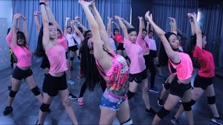 Side To Side   Luckystar Low Choreography