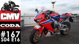 CMV#167: Kilka słów o wyścigach na 1/4 mili - PPWR runda II - CODA MV