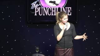 Amy Schumer Shuts Down Another Heckler