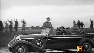 Modern Marvels S08E39   The Autobahn