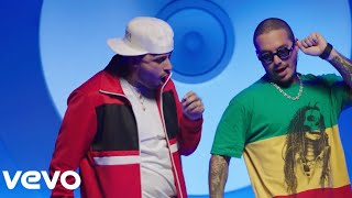 X Equis {English Version} - Nicky Jam Ft J Balvin [Video Oficial]
