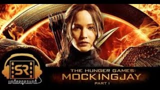 The Hunger Games  Mockingjay   Part 1 2014 Full Movie