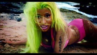 Nicki Minaj -- Let's go to the beach (Remix)