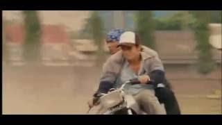 RX-King Krian Channel - Adegan motor RX-King di Film Serigala Terakhir 2009