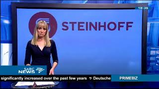Former Steinhoff group chair sue's the company
