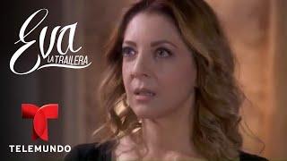 Eva la Trailera   Capítulo 7   Telemundo
