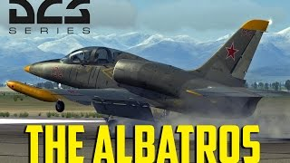DCS World 1.5 - L-39 Albatros