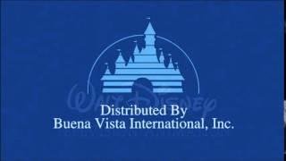 Walt Disney Television Animation/Buena Vista International Inc Widescreen (2004)