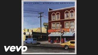 Billy Joel - The Entertainer (Audio)