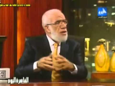 شاهد لماذا و كيف خرج عمر عبد الكافي من مصر 1 omar abd alkafi