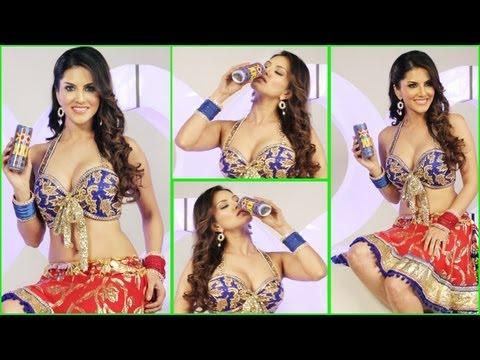 Sunny Leone shoots for Sachiin Joshi's XXX project