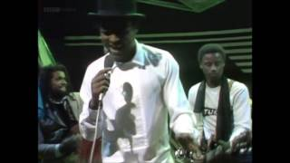 Sugar Minott - Good Thing Going (TOTP 1981)