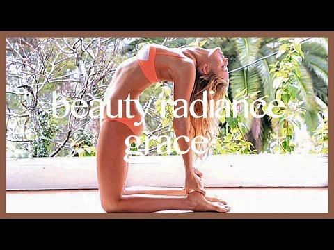Xxx Mp4 Kundalini Yoga Set Beauty Radiance Grace KIMILLA 3gp Sex