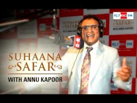 Xxx Mp4 Suhaana Safar With Annu Kapoor Show 02 1960 25th June 3gp Sex